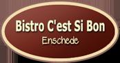 Logo Bistro C'est Si Bon